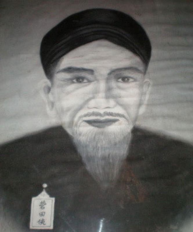 """Nguyen Cong Tru, vi quan """"ngong"""", 80 tuoi van xin tong quan danh giac"""
