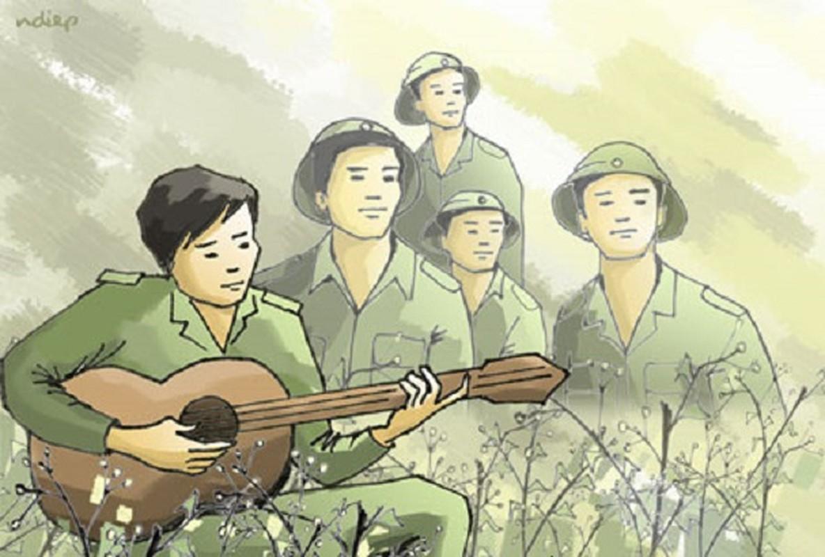 """Bat mi Tinh em """"xanh roi roi"""" lang man cua nha tho Ho Ngoc Son-Hinh-9"""