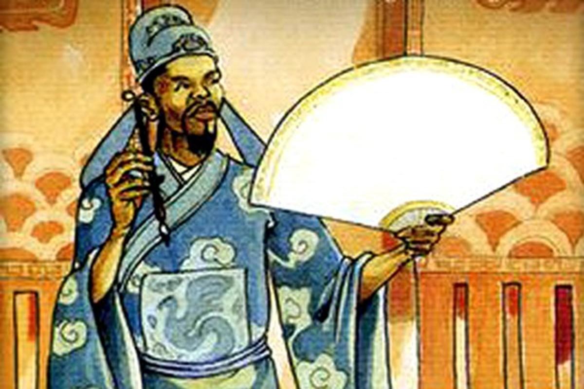 Nguyen Truc, trang nguyen duoc vua ve hinh de canh ngai vang-Hinh-10