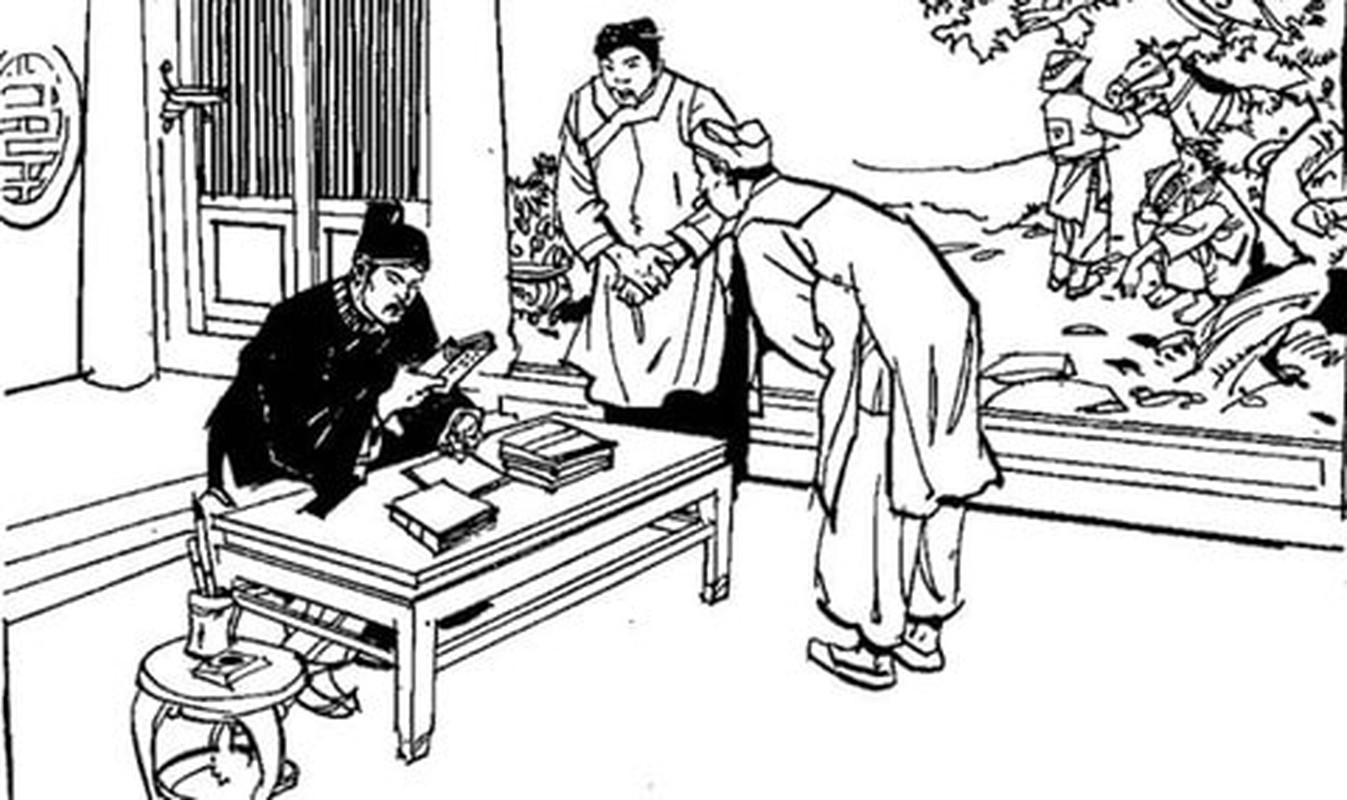 Nguyen Truc, trang nguyen duoc vua ve hinh de canh ngai vang-Hinh-7