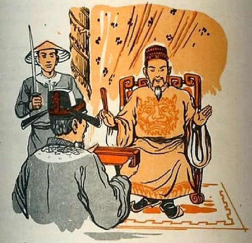 Nguyen Truc, trang nguyen duoc vua ve hinh de canh ngai vang-Hinh-9