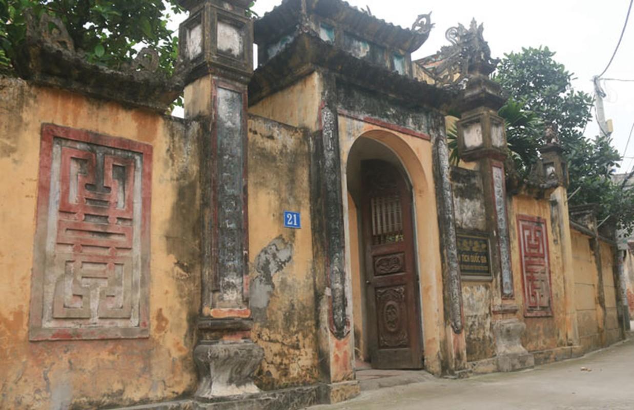 Nguyen Truc, trang nguyen duoc vua ve hinh de canh ngai vang
