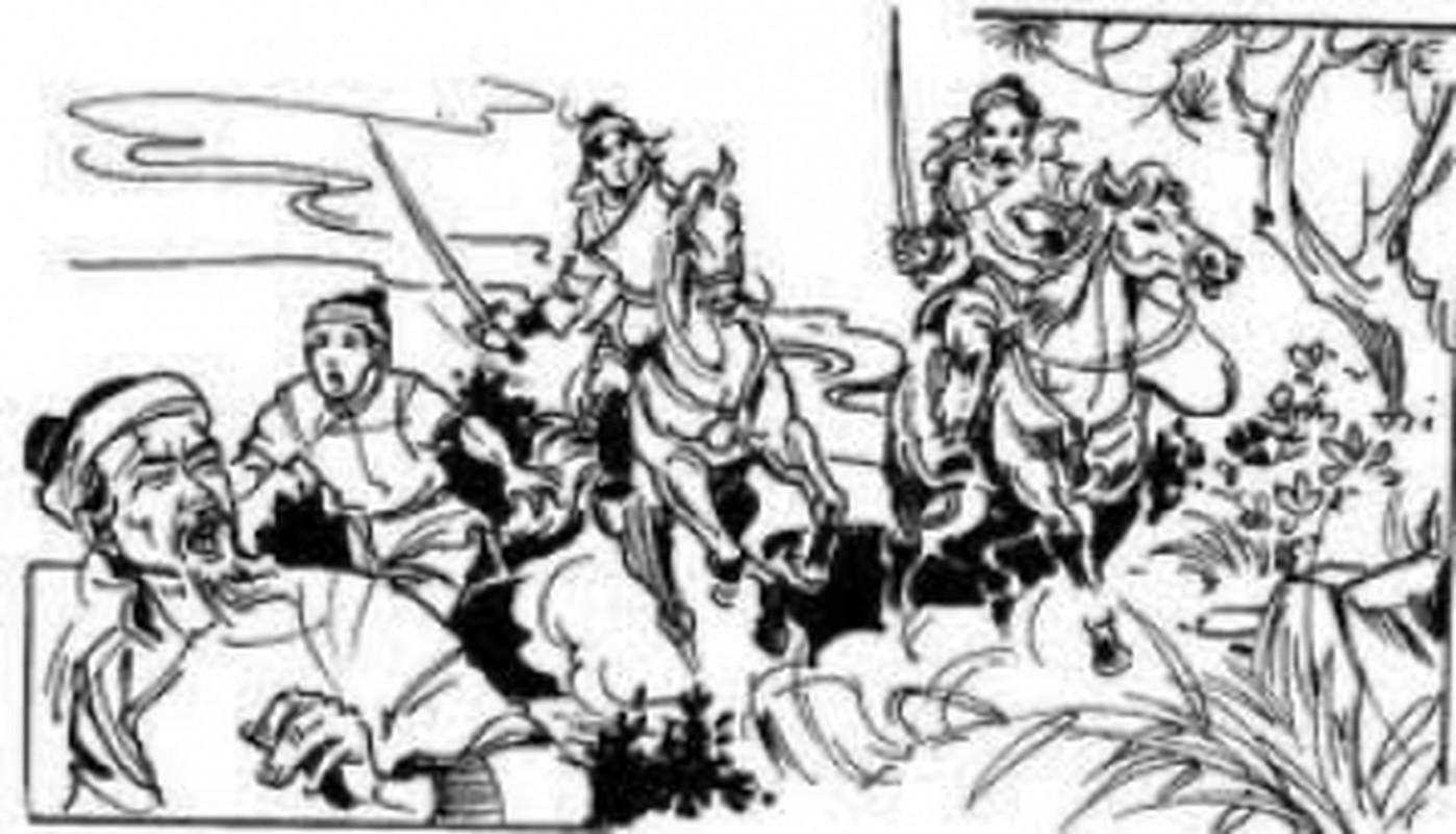 Danh Tong, bat song vua Chiem, Ly Thuong Kiet con chien cong nao?-Hinh-6