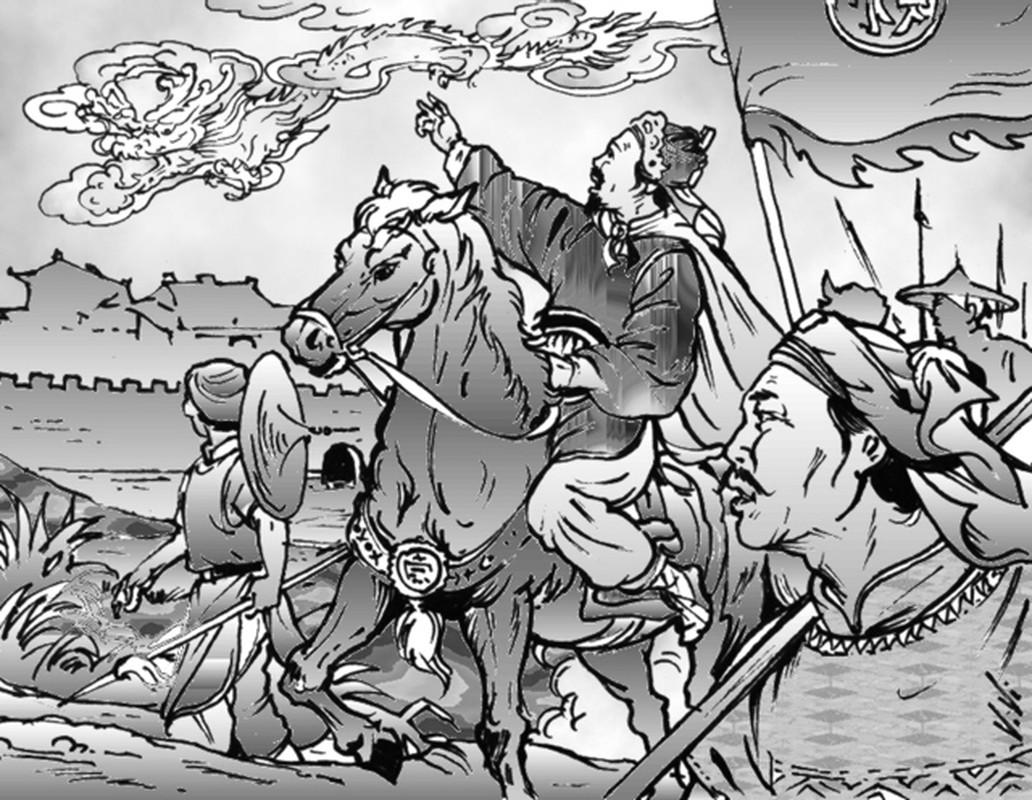 Danh Tong, bat song vua Chiem, Ly Thuong Kiet con chien cong nao?-Hinh-8