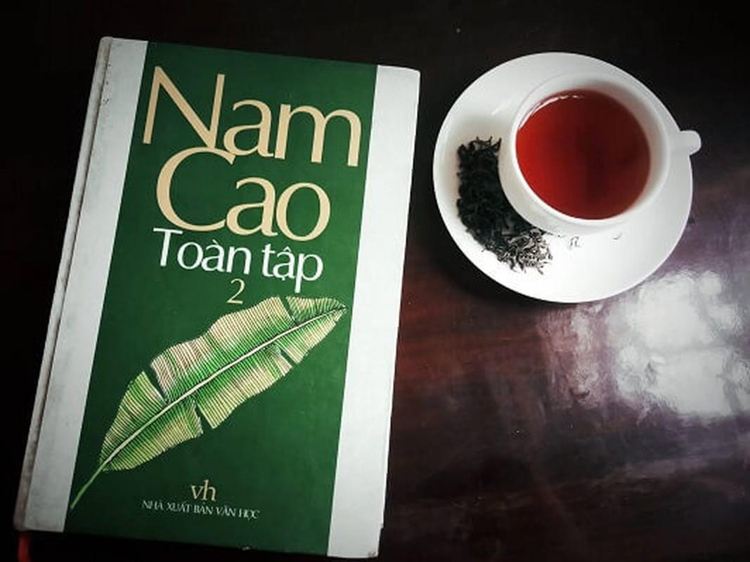 Bi kich song mon don dau duoi ngoi but Nam Cao