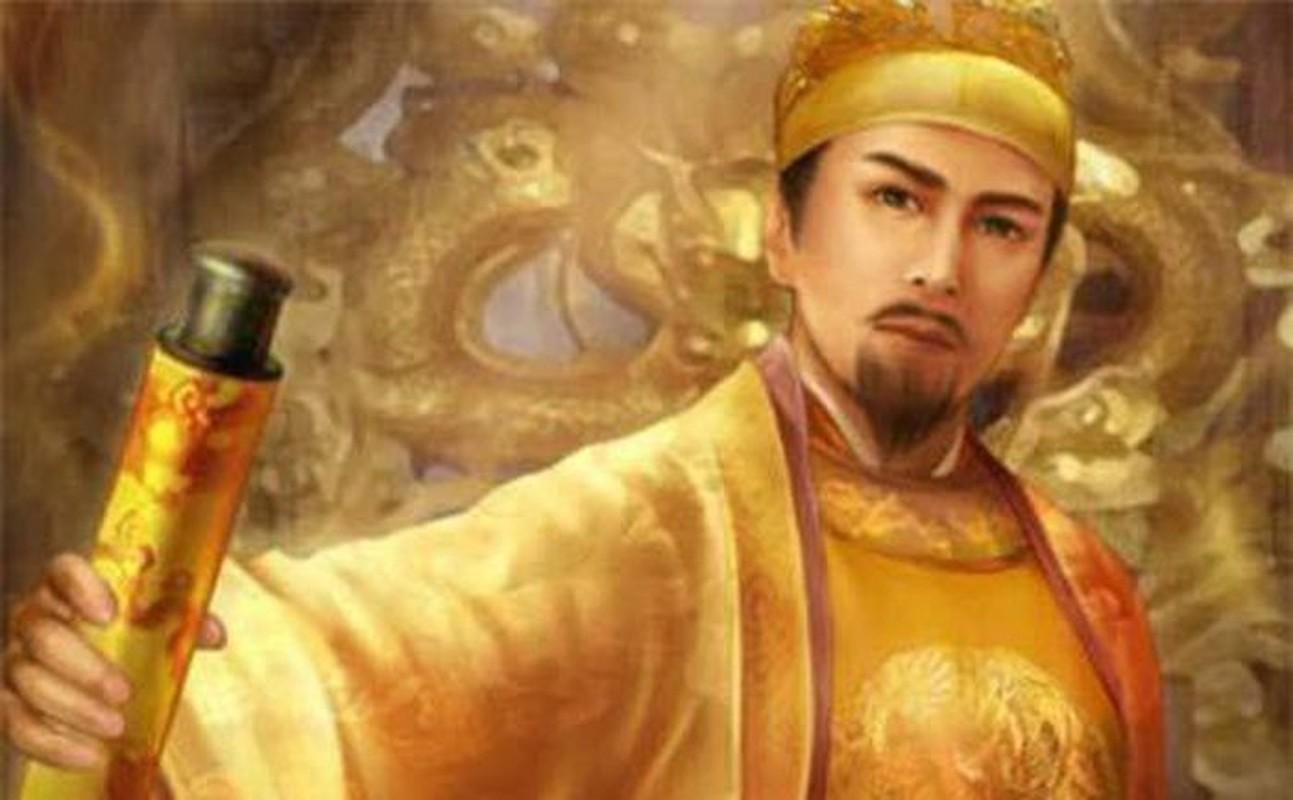 Cuoc doi dau kho, bat hanh va dien loan cua vua Ly Hue Tong-Hinh-11
