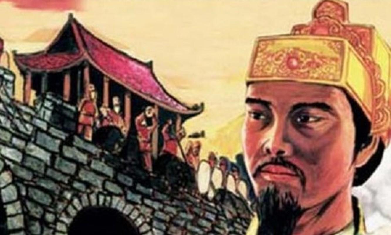 Cuoc doi dau kho, bat hanh va dien loan cua vua Ly Hue Tong-Hinh-13