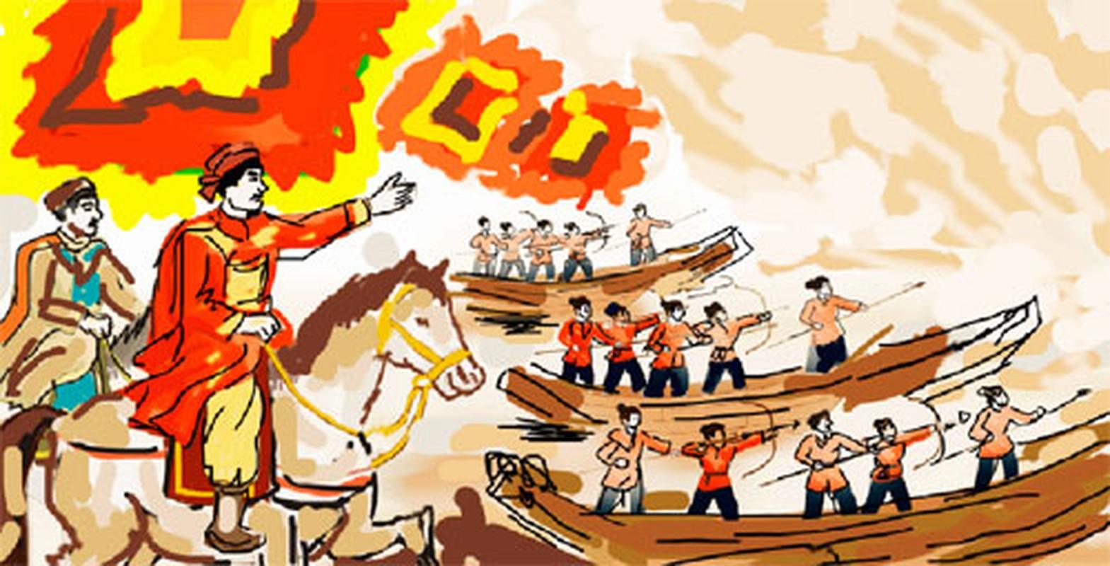 3 tran quyet chien lung danh tren Bach Dang giang-Hinh-6