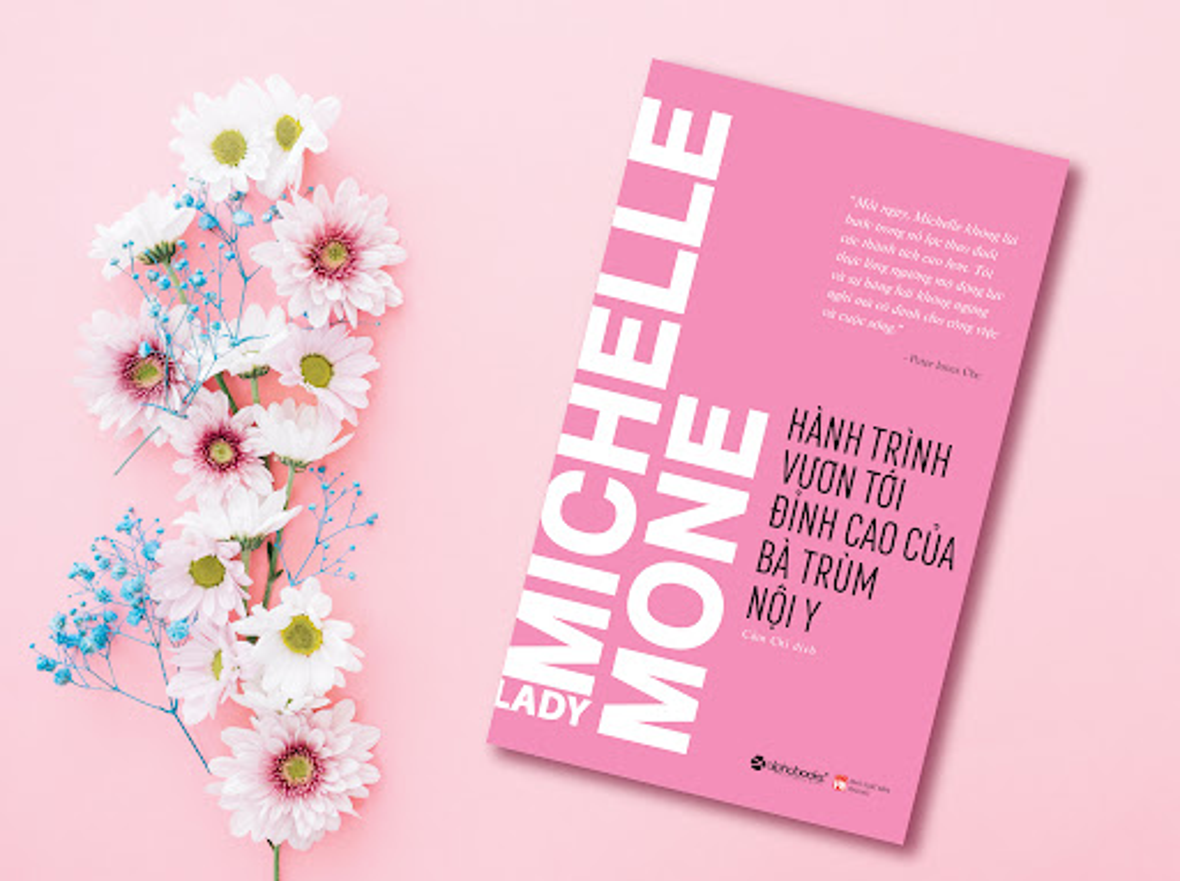 Hanh trinh vuon toi dinh cao cua ba trum noi y Michelle Mone-Hinh-2