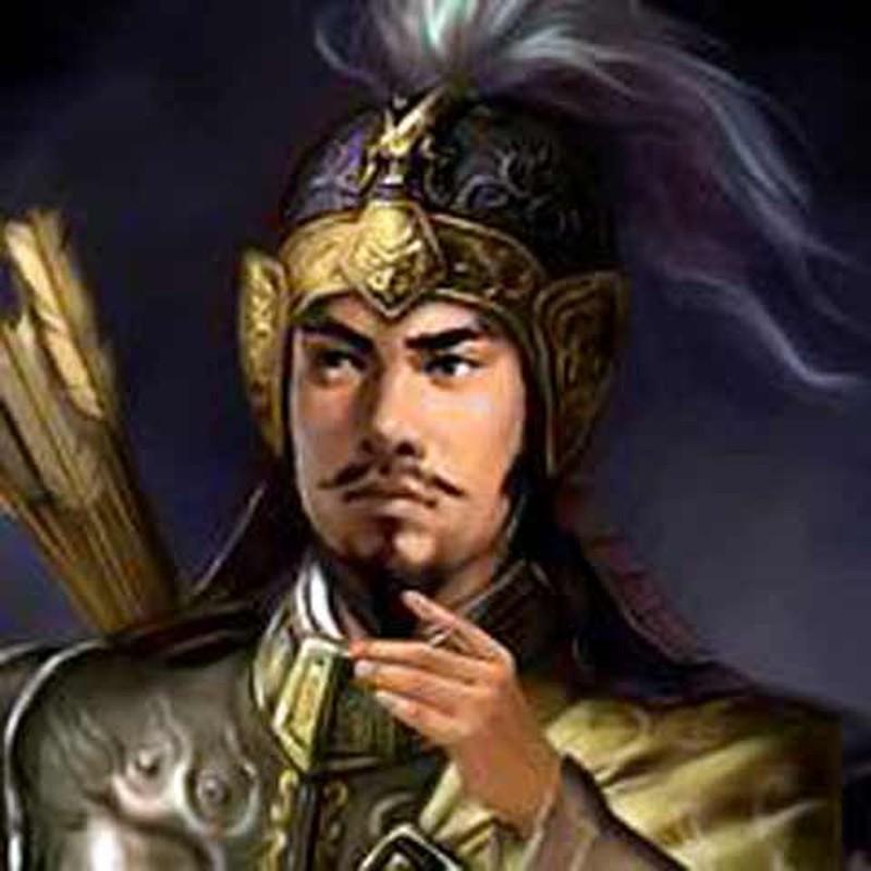 Danh giac gioi va hai moi tinh dep cua tuong tai Pham Ngu Lao-Hinh-10