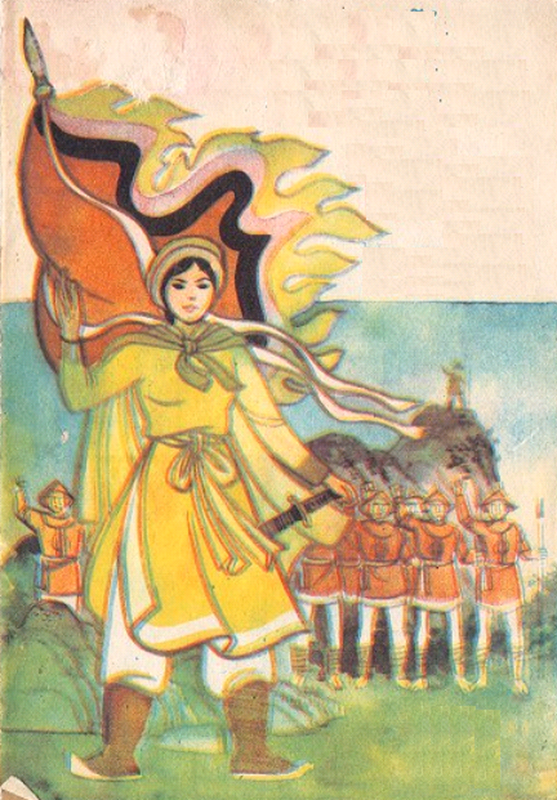 Danh giac gioi va hai moi tinh dep cua tuong tai Pham Ngu Lao-Hinh-12