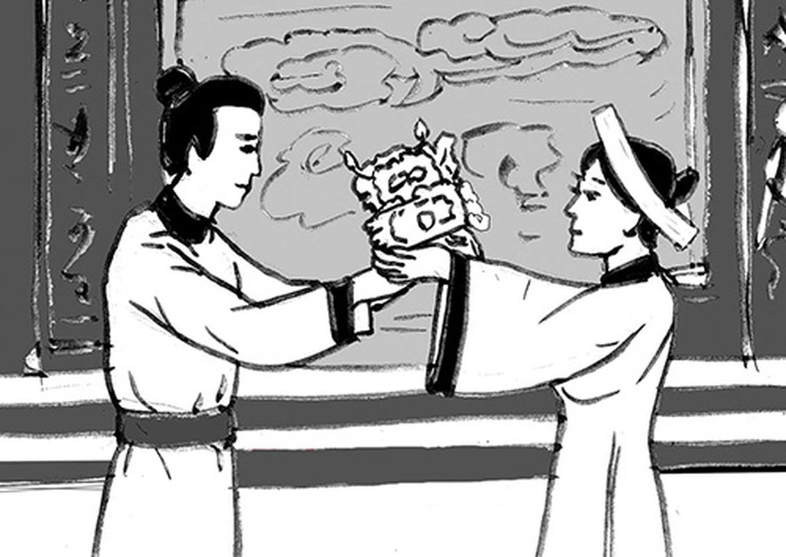 Danh giac gioi va hai moi tinh dep cua tuong tai Pham Ngu Lao-Hinh-3