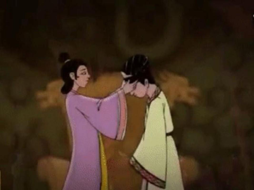Danh giac gioi va hai moi tinh dep cua tuong tai Pham Ngu Lao-Hinh-7