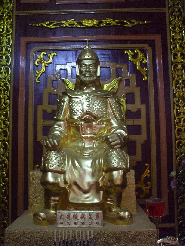 Chan dung ho tuong trieu Tay Son lung lay voi loi long dao-Hinh-11