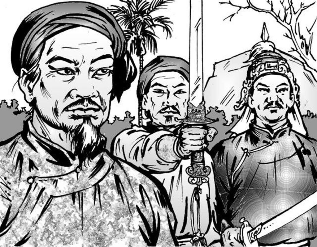 Chan dung ho tuong trieu Tay Son lung lay voi loi long dao-Hinh-3