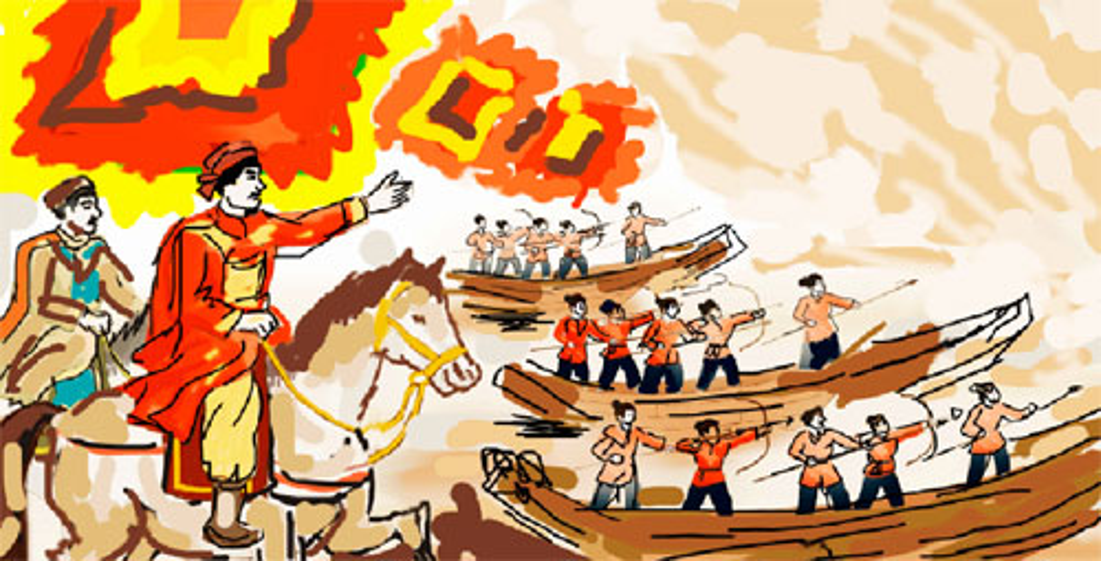 Khong noi tieng nhu anh trai Nguyen Hue, Nguyen Lu co tai gi?-Hinh-10