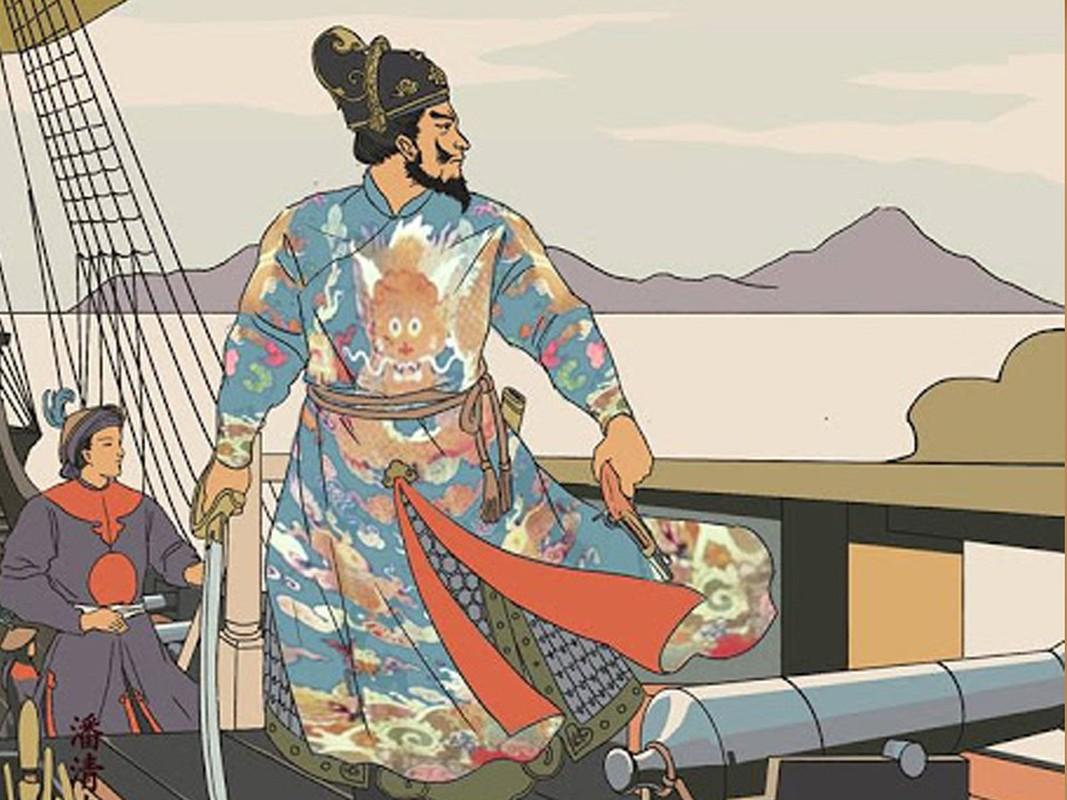 Khong noi tieng nhu anh trai Nguyen Hue, Nguyen Lu co tai gi?-Hinh-2