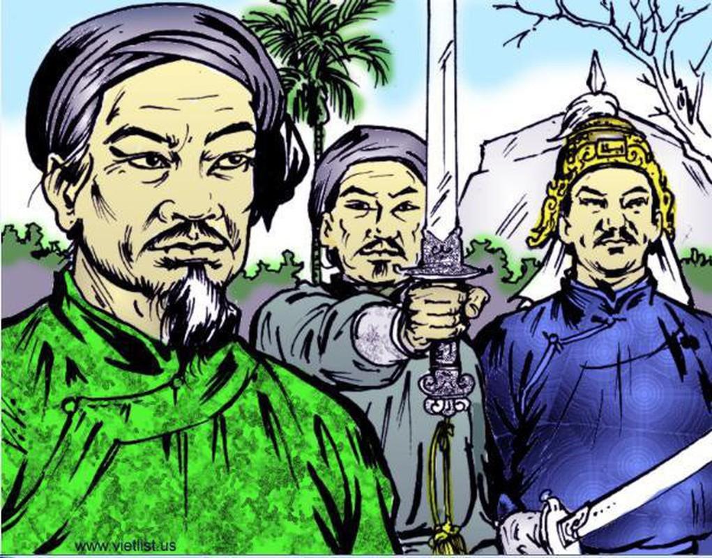 Nguyen Hue dac biet noi bat, Nguyen Nhac co cong trang gi?-Hinh-4