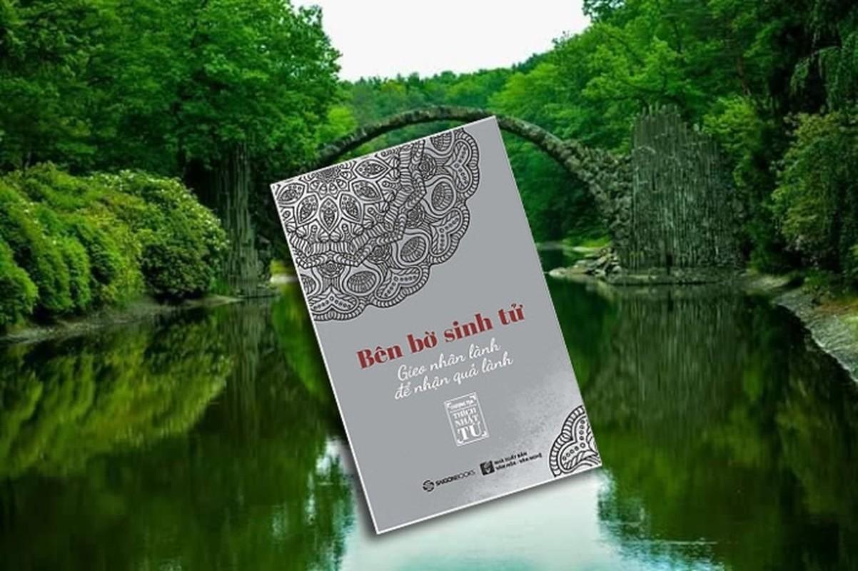 """Ben bo sinh tu"": Hieu sao ve cai chet, vong luan hoi trong Dao Phat?"