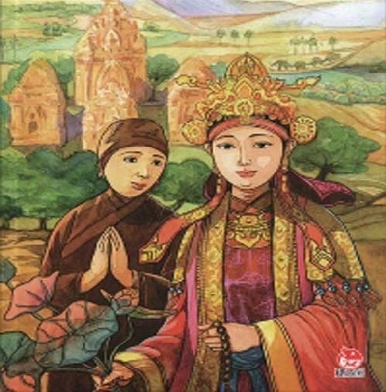 """Cong chua Viet nao ca doi me dam """"chang ban than""""?-Hinh-12"""