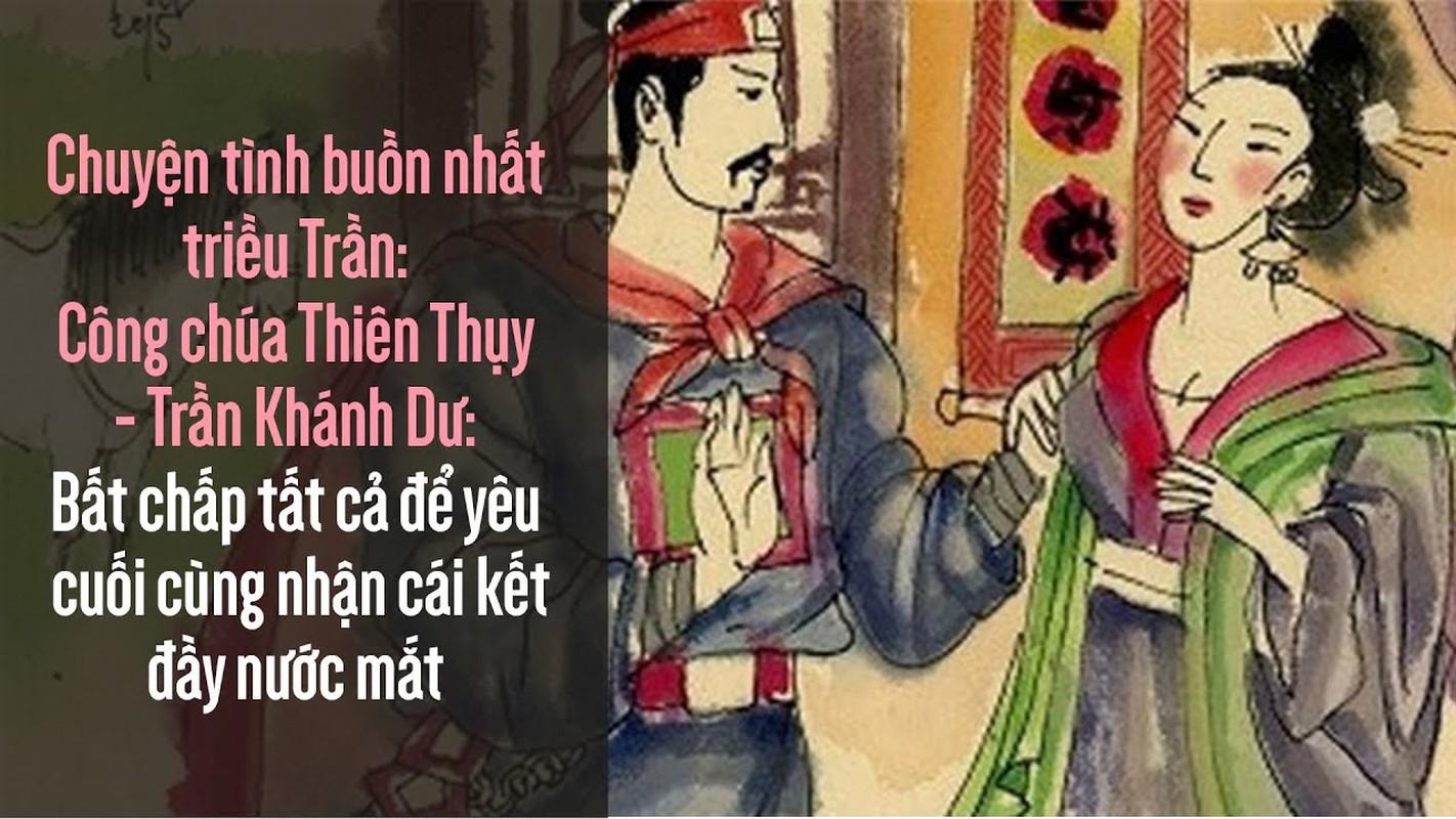 """Cong chua Viet nao ca doi me dam """"chang ban than""""?-Hinh-7"""