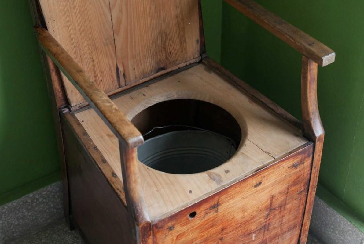 Kinh ngac loat bao tang di nhat hanh tinh: mi tom, toilet…deu trung bay-Hinh-10