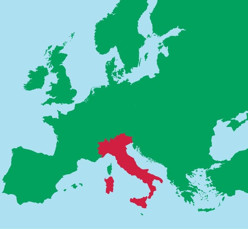 13 dieu cuc la ve dat nuoc Italy: Moi ngay nem... 80 trieu xuong nuoc