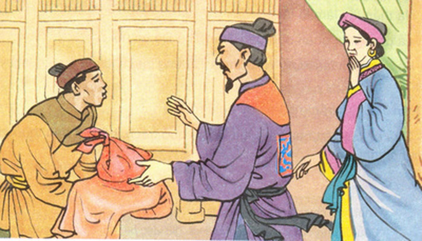 Tham o 10 mam vang, vien quan nao khien vua Tran chet tham?-Hinh-4