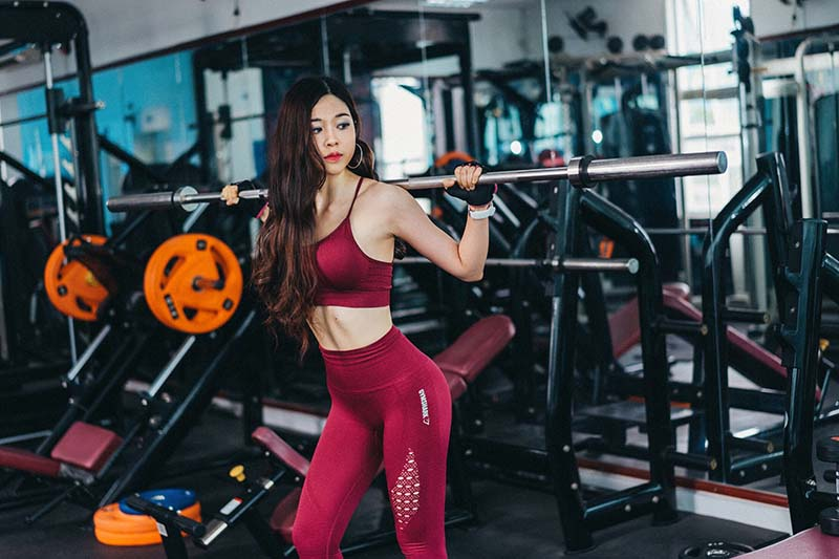"Nhung dau hieu tap gym qua muc co the khien co the ""lam nguy""-Hinh-2"