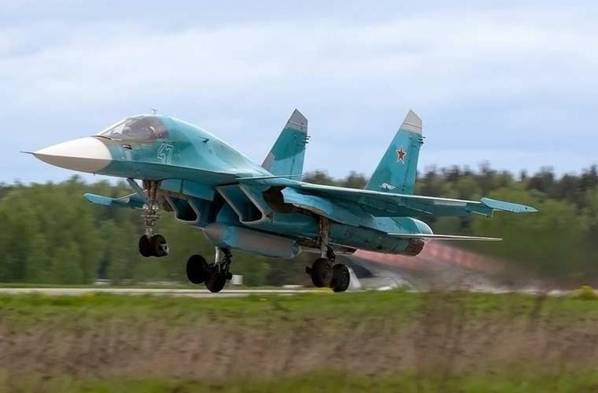 """""""Xe tang bay"""" Su-34 Nga mang vat the la gi?-Hinh-3"""