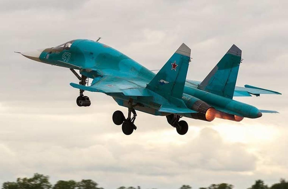 """""""Xe tang bay"""" Su-34 Nga mang vat the la gi?-Hinh-5"""