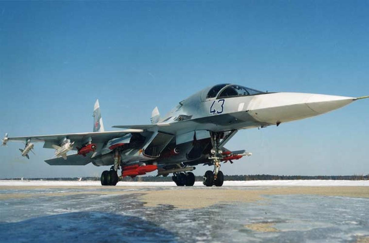 """""""Xe tang bay"""" Su-34 Nga mang vat the la gi?-Hinh-6"""
