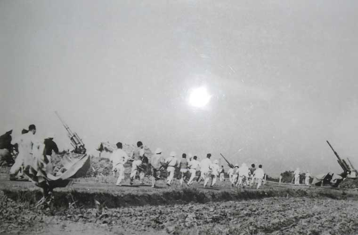 Nguon goc phao phong khong 88mm bao ve Ha Noi, Hai Phong... nhung nam 1954-1960-Hinh-2
