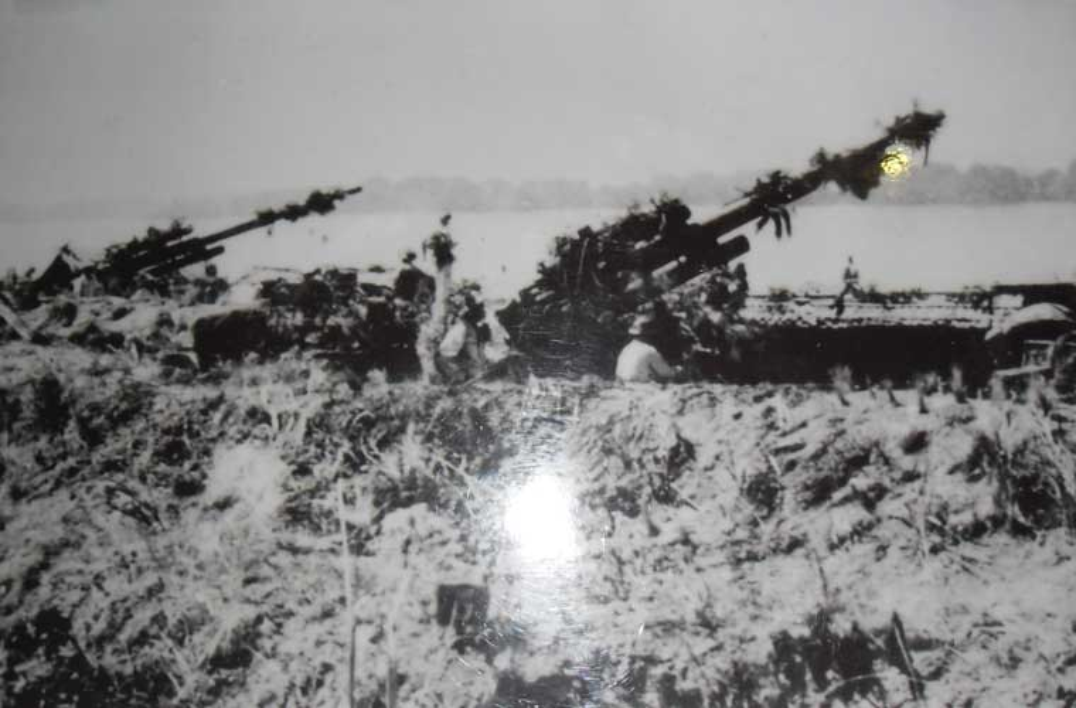 Nguon goc phao phong khong 88mm bao ve Ha Noi, Hai Phong... nhung nam 1954-1960-Hinh-3
