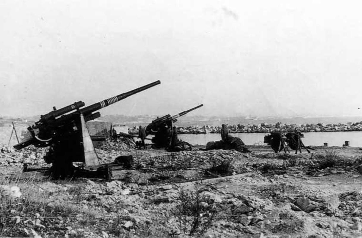 Nguon goc phao phong khong 88mm bao ve Ha Noi, Hai Phong... nhung nam 1954-1960-Hinh-5