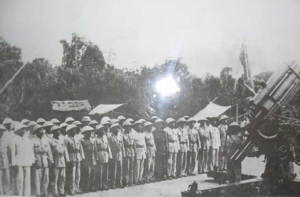 Nguon goc phao phong khong 88mm bao ve Ha Noi, Hai Phong... nhung nam 1954-1960