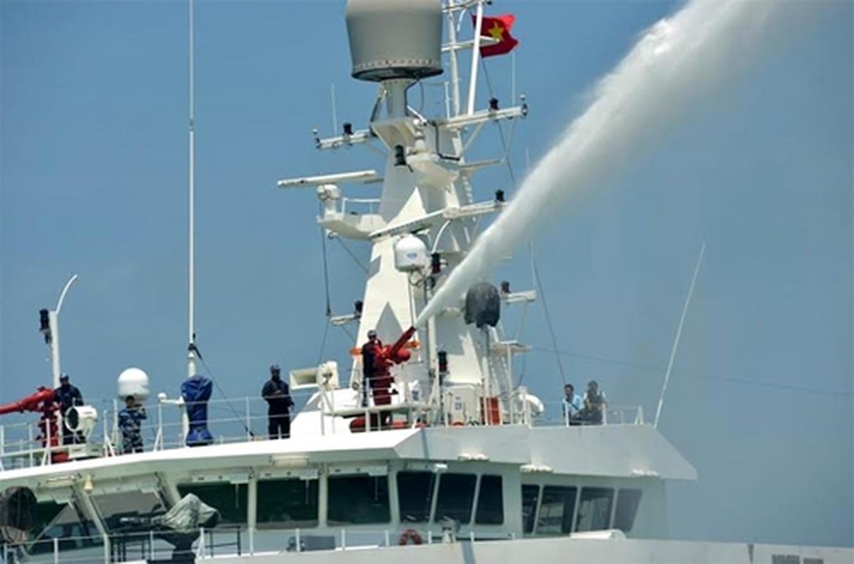 Tau CSB Viet Nam va An Do dien tap tren Bien Dong-Hinh-5
