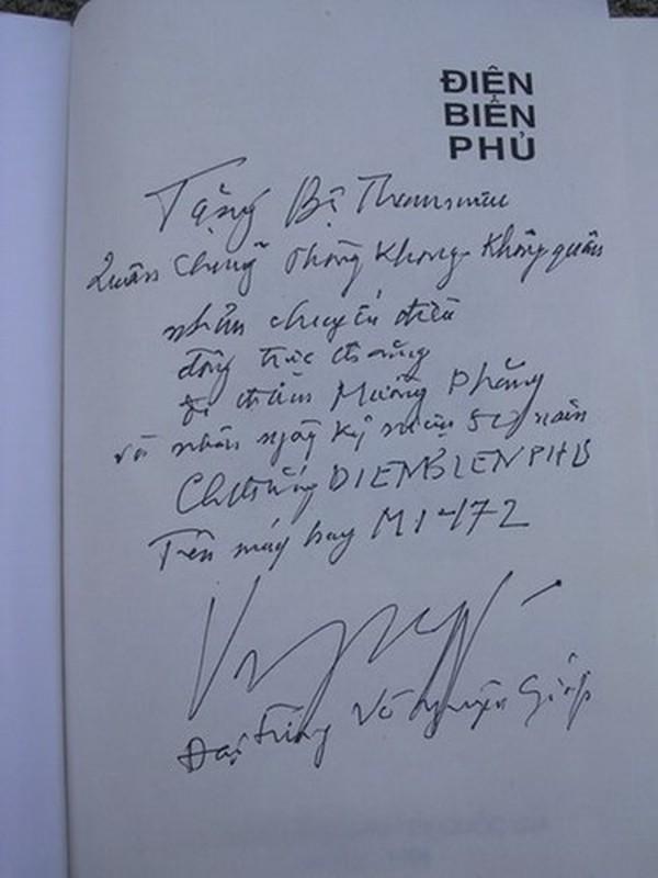 Quy gia but tich cua Dai tuong Vo Nguyen Giap de lai cho hau the-Hinh-5