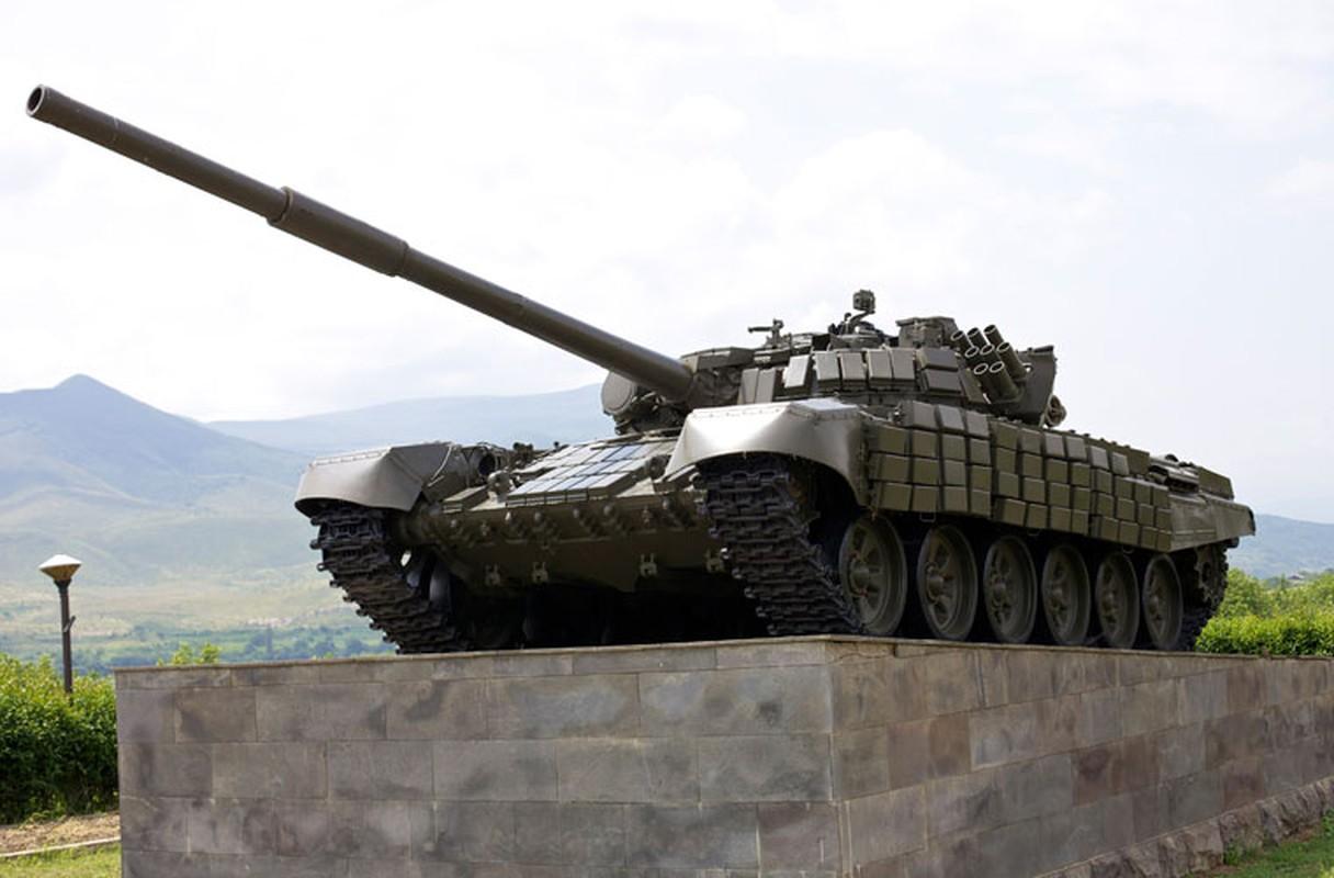 Nga chuyen giao xe tang T-72B cho Quan doi Syria?-Hinh-4