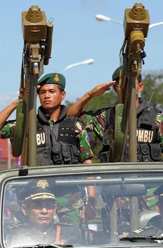 Campuchia co so huu ten lua phong khong vac vai FN-6 cua Trung Quoc?