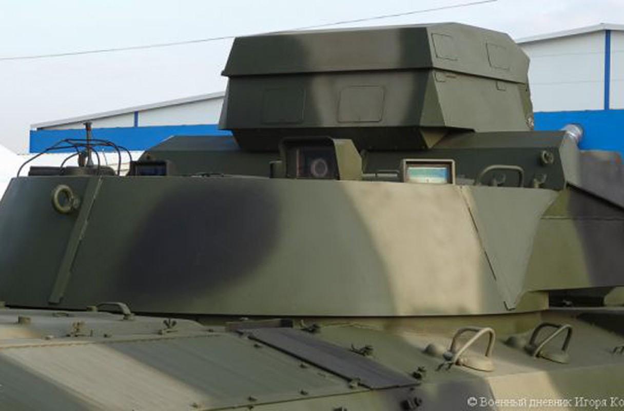 "Mo xe ""mat than"" trinh sat it xuat hien cua Phao binh Viet Nam-Hinh-11"