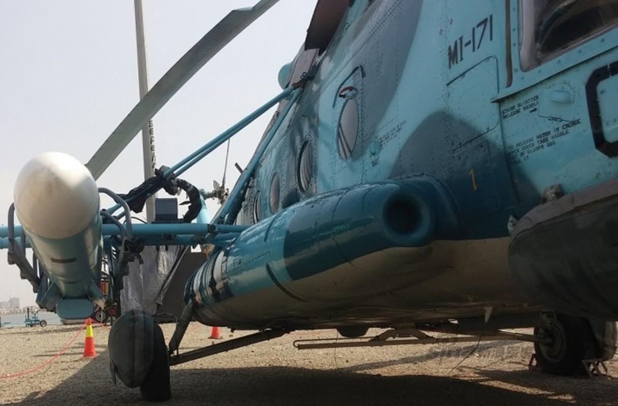 """""""Chiu choi"""" nhu Iran: Bien truc thang van tai Mi-171 thanh """"sat thu"""" chong ham-Hinh-4"""
