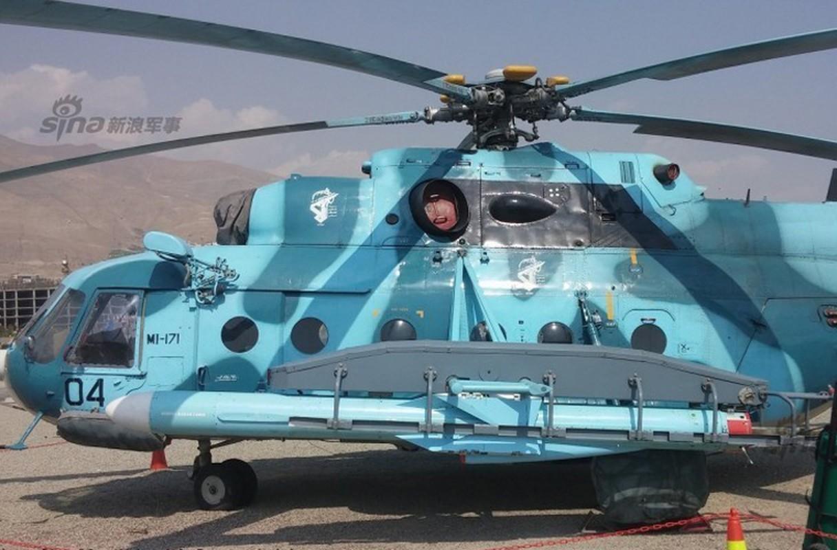 """""""Chiu choi"""" nhu Iran: Bien truc thang van tai Mi-171 thanh """"sat thu"""" chong ham-Hinh-5"""
