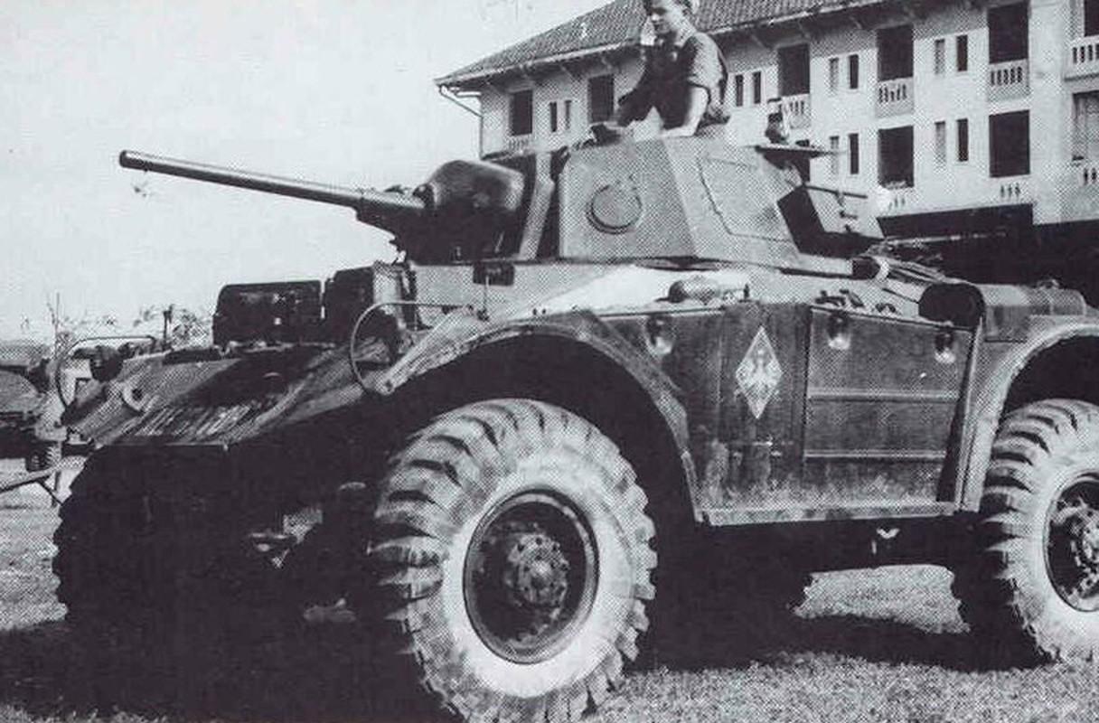 Quan doi Phap tung dung xe tang gi trong Chien tranh Viet Nam?-Hinh-14