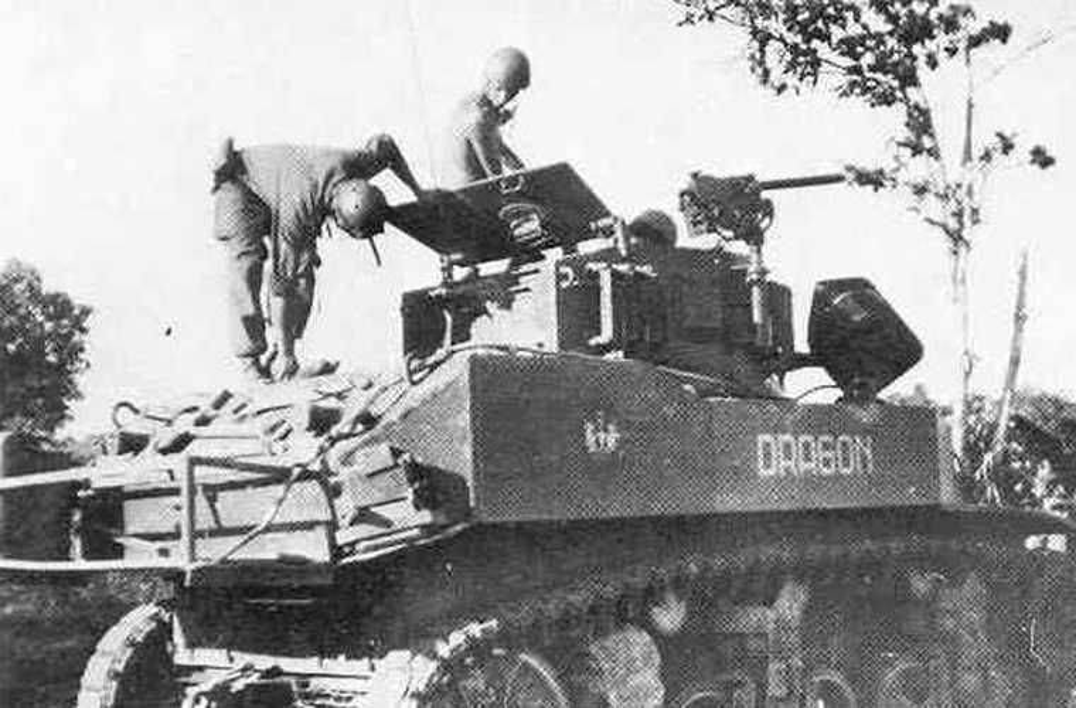 Quan doi Phap tung dung xe tang gi trong Chien tranh Viet Nam?-Hinh-3