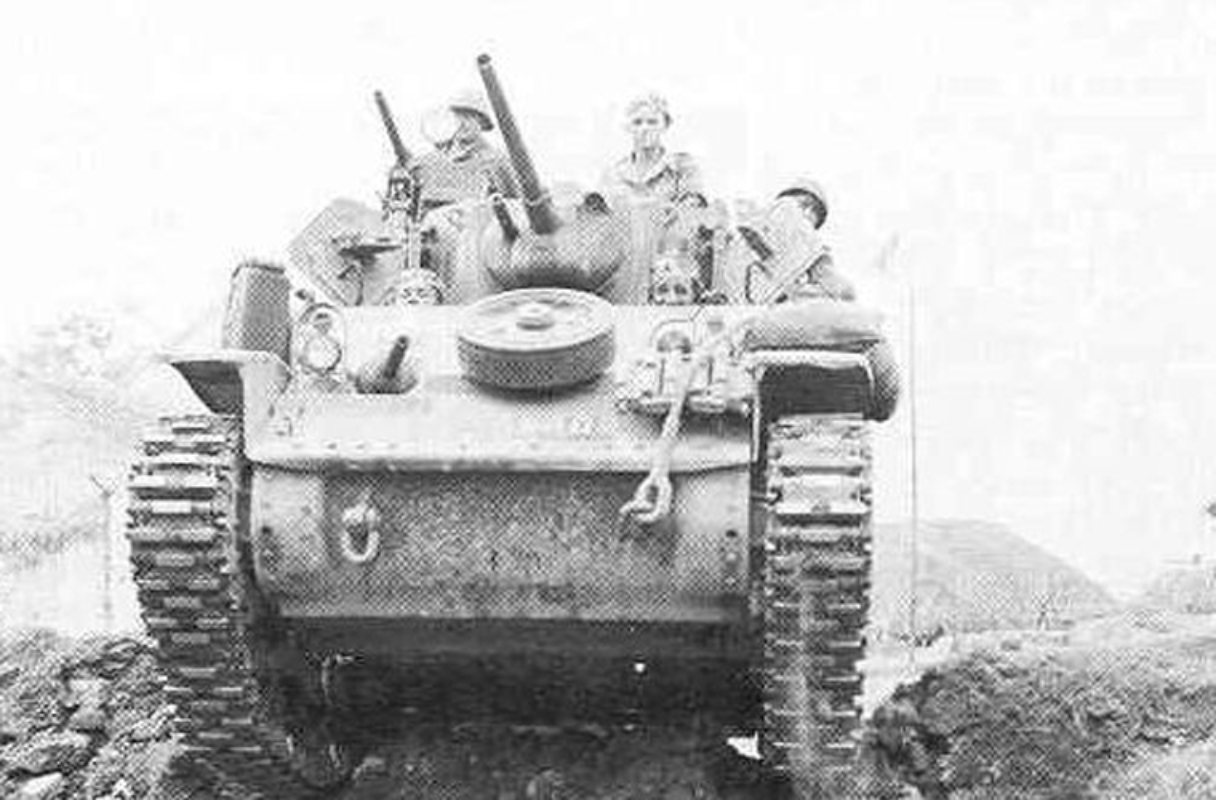 Quan doi Phap tung dung xe tang gi trong Chien tranh Viet Nam?-Hinh-4