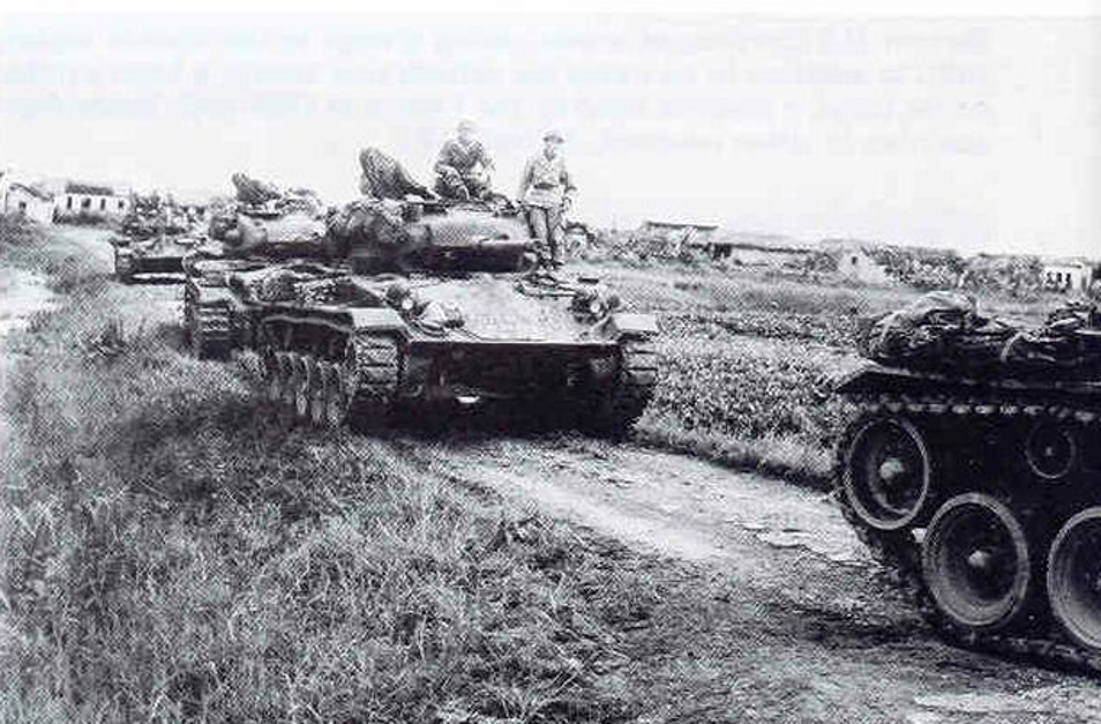 Quan doi Phap tung dung xe tang gi trong Chien tranh Viet Nam?-Hinh-7