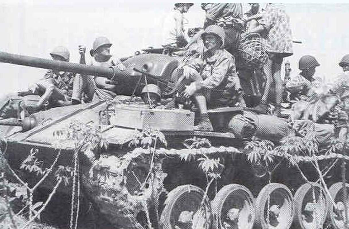 Quan doi Phap tung dung xe tang gi trong Chien tranh Viet Nam?-Hinh-8
