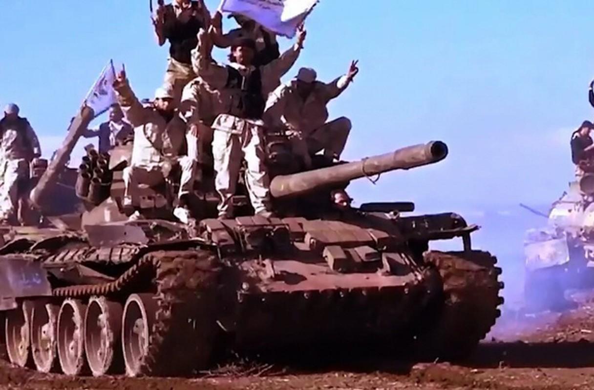 Kinh ngac kho vu khi cua Quan doi Syria Tu do-Hinh-10