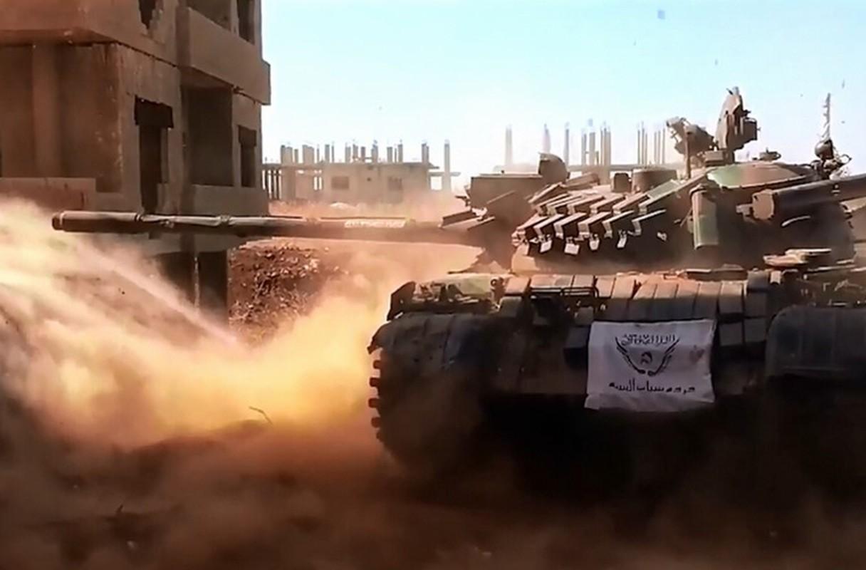 Kinh ngac kho vu khi cua Quan doi Syria Tu do-Hinh-11